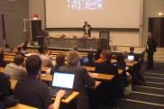 Séminaire du 8 Octobre 2009