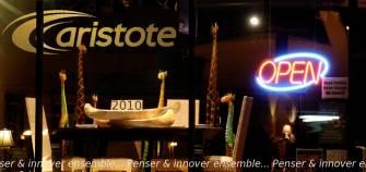 Aristote 2010