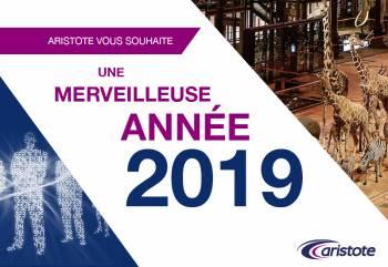 Aristote 2019